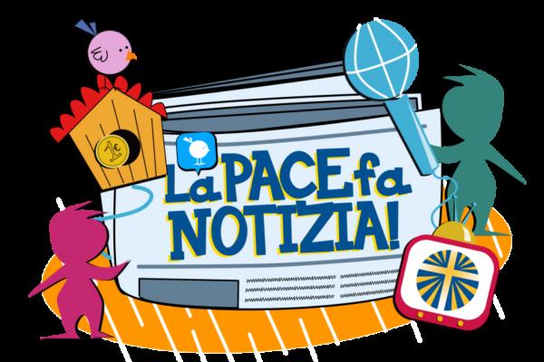 La pace fa notizia! Festa della Pace con l'Azione Cattolica