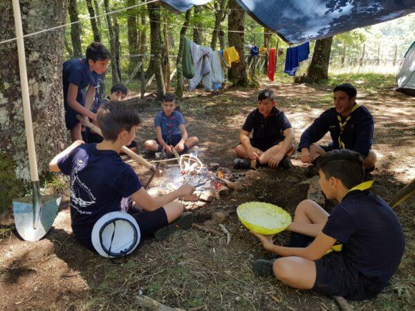 Federazione Scout D'Europa