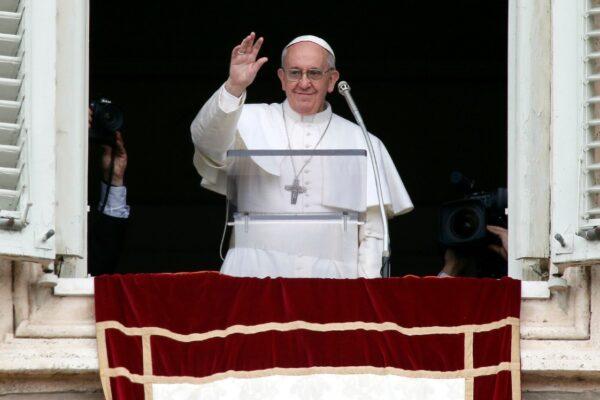 Angelus domenica 21 febbraio. Mai entrare in dialogo col diavolo.