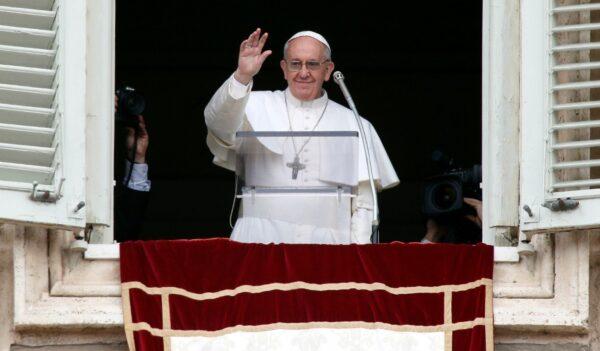 Angelus del Papa del 14 Febbraio 2021