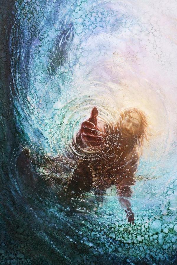 Affida al Signore questo nuovo giorno