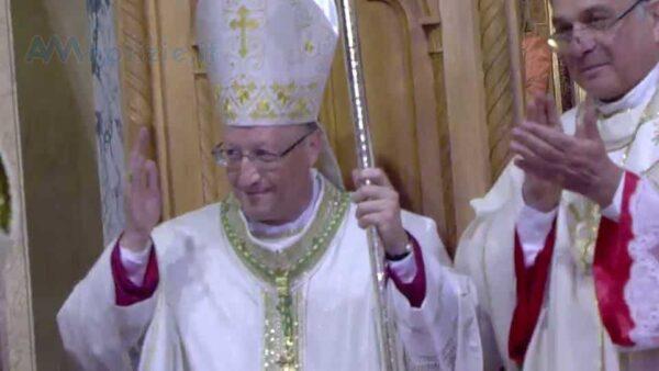 IV Anniversario dell'Ordinazione Episcopale di Mons. Guglielmo Giombanco