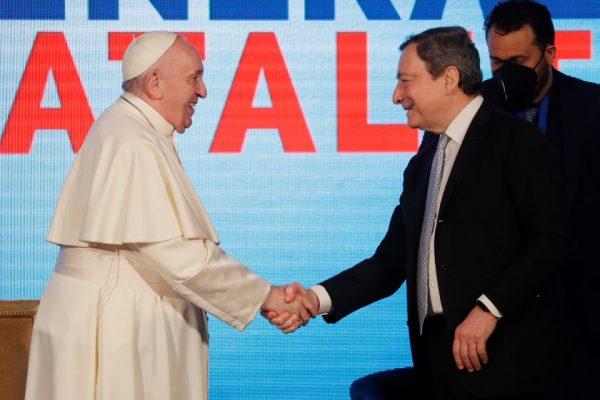 Il ddl Zan dopo le parole di Draghi: parla la prof. D'Arienzo