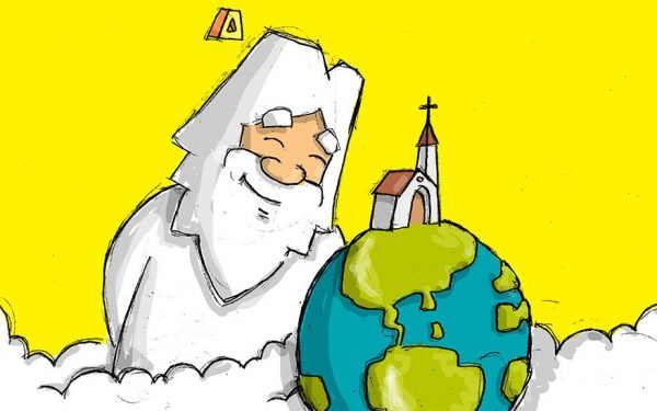 5 motivi per cui i ci crede non può vivere senza Messa