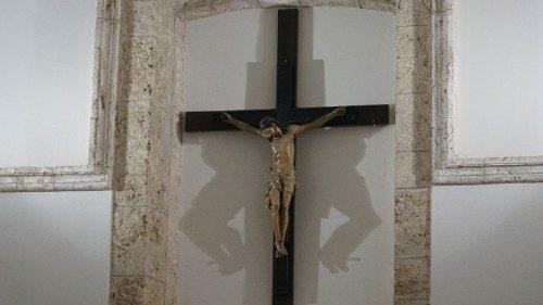 Crocifisso, il giurista Vari: nella sentenza della Cassazione aspetti positivi e anche ombre