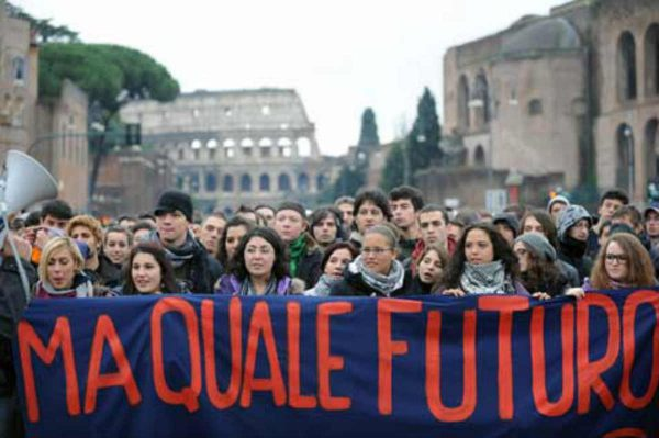 I giovani. La minoranza più ignorata e la risorsa più preziosa per il futuro