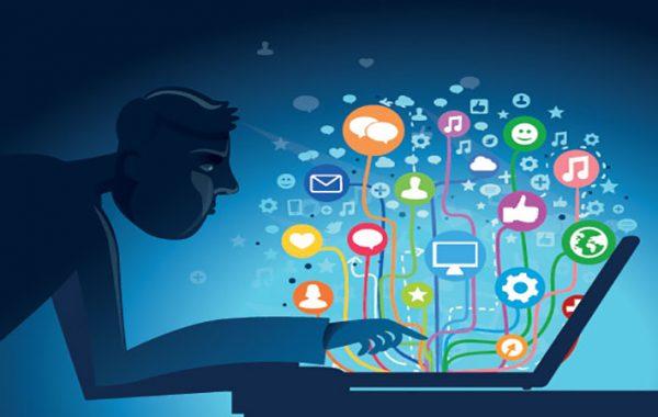"""Le conseguenze dell'assenza di una utenza """"moderata"""" sui social network"""