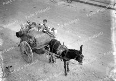 Carrettino Ambulante fine anni 50