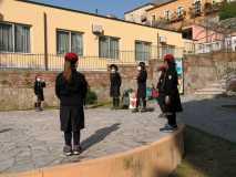 Scout BP Day 2020 Clarissa Letizia fa la sua promessa da coccinella IMG-20210228-WA0029