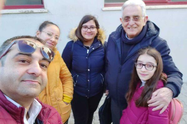 L'Azione Cattolica a Brolo