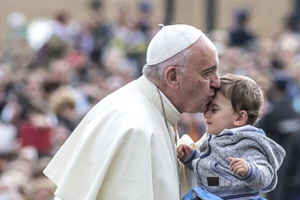 Papa Francesco. Angelus di oggi, domenica 29 gennaio