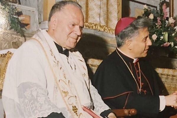 In memoria di don Antonio Lo Presti