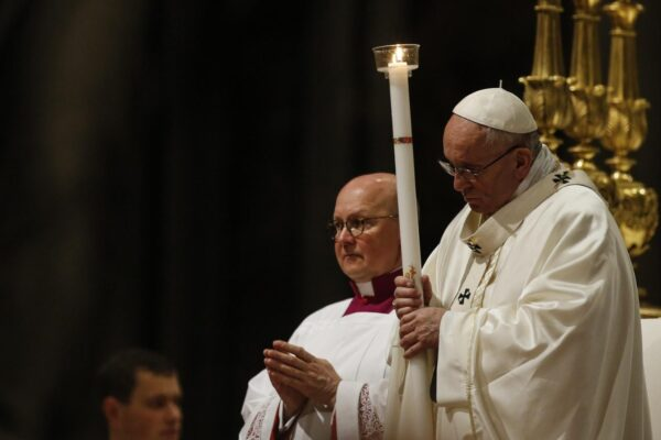 Una vita cristiana senza liturgia è una vita senza Cristo (Papa Francesco)
