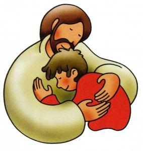 Prima Confessione. Nove turni. Il primo incontro sacramentale con Cristo dopo il battesimo.