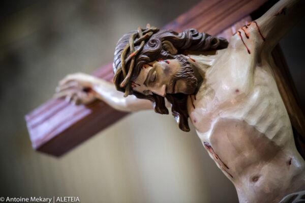 Io, ebreo, vi spiego perché difendo il crocifisso