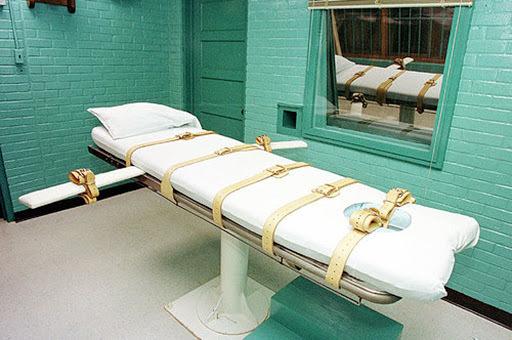 Negli USA è lecito uccidere i condannati a morte con sostanze vietate per gli animali