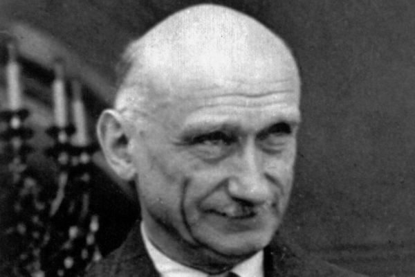 Robert Schuman, padre dell'Europa unita proclamatovenerabile